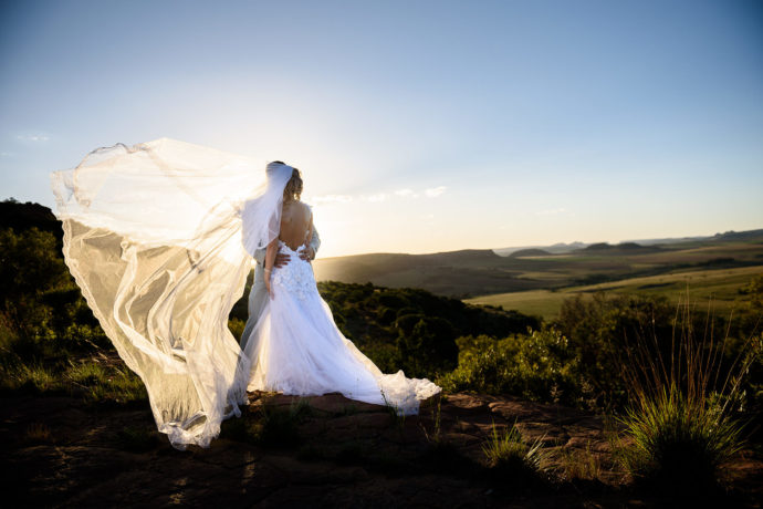 Glen Green Weddings- Suikerkop